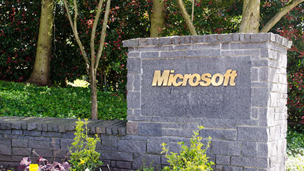 Microsoft Joins Other Tech Companies in Switch to GAAP Reporting