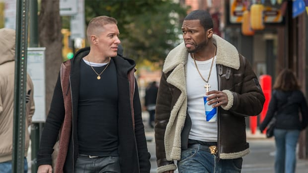 Starz Pushes 50 Cent's Second Season of 'Power' Amid Network's Resurgence