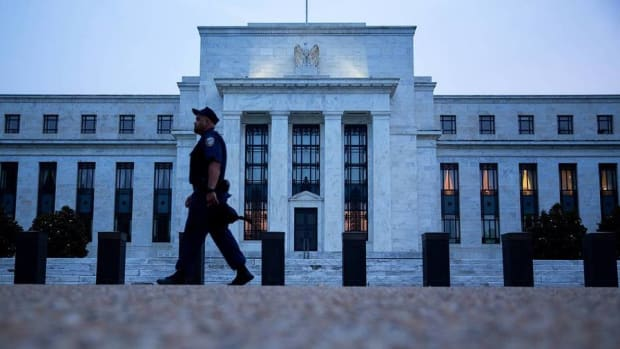 Federal Reserve Is Almost Certain to Raise Interest Rates Today