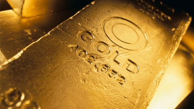 After Gold Nears 3-Month High, Sets Sights on $1,150: Technical Expert