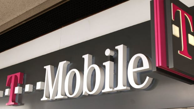 T-Mobile Reports First Quarter Earnings That Top Expectations