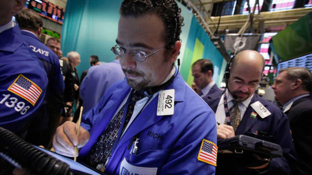 3 Stocks Underperforming Today In The Basic Materials Sector