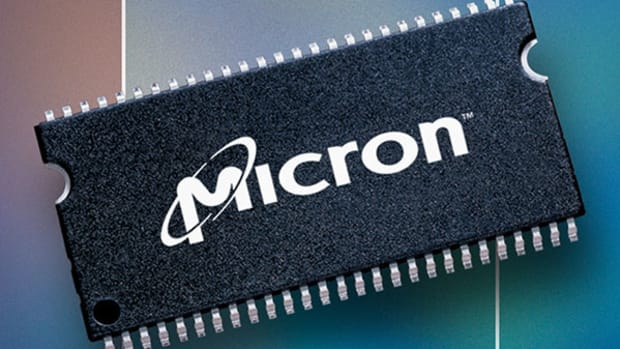 Micron Has More Downside Ahead