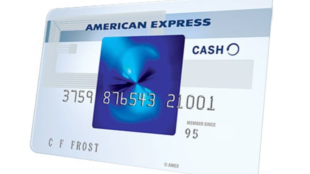 American Express Too Cheap to Leave Your Portfolio Without It