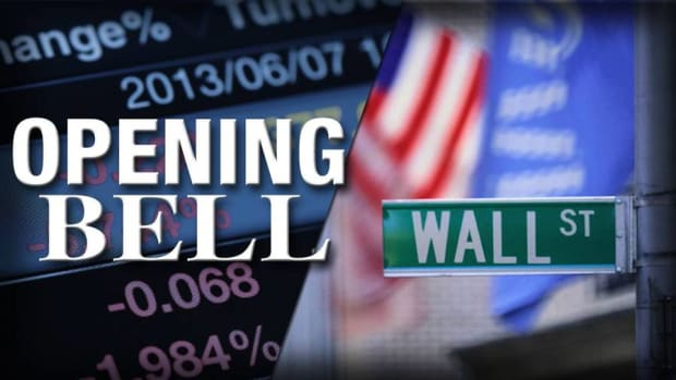 U.S. Stocks Open Higher as Wall Street Comes Back After Holiday