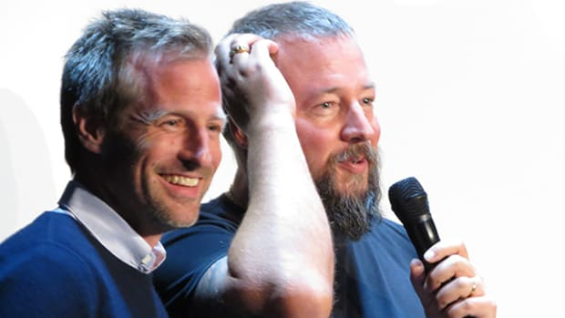 If Shane Smith Gets Vice Its Own TV Channel, Will Advertisers Jump In?