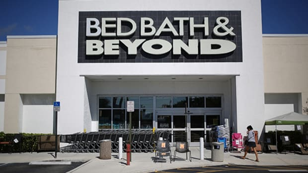 Bed Bath & Beyond Stock Upgraded at Loop Capital