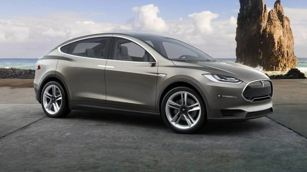 Elon Musk's Tesla to Deliver First Model X SUVs on Tuesday Night