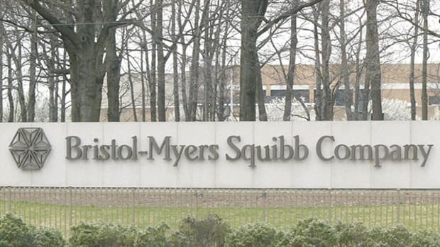 Bristol-Myers Squibb, Where Art Thou? Not in First-Line Lung Cancer Immunotherapy, Sadly