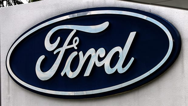 Ford Expanding Chariot Shuttle Service to New York City