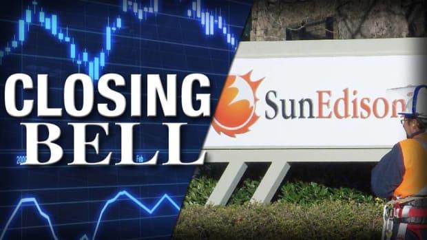 SunEdison Up on Cash Flow Forecast; Markets Brace for Jobs Report