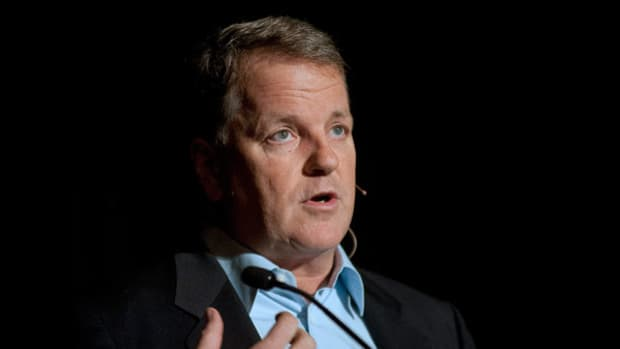 American Airlines CEO: Shares Will Reach $60 and We Will Never Again Lose Money