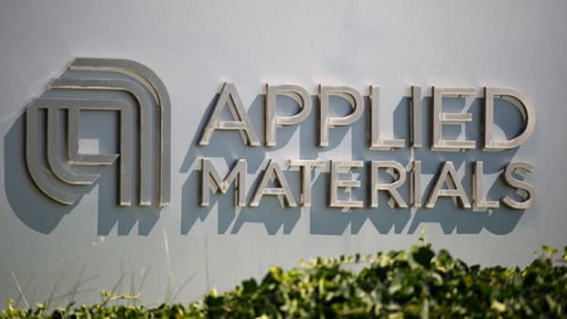 Advances For Applied Materials: Cramer's Top Takeaways