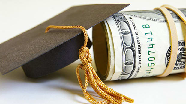 Should You Even Try to Pay Off Your Student Loan?