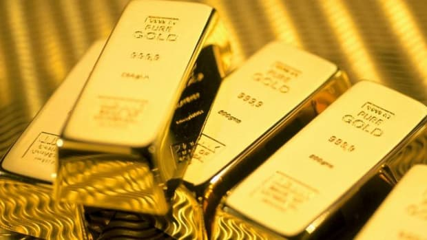 Gold at $1,000 Would Be Incredibly Tough for Miners - Famed Geologist