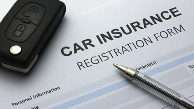 How to Save Money on Car Insurance With One Simple Trick