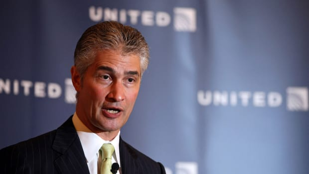 United Scandal Shows There's More to Firms Than Revenue