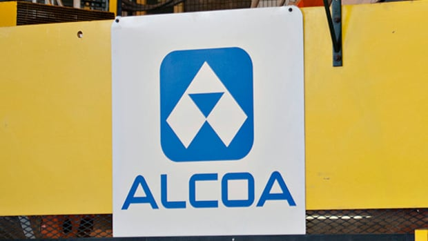 Alcoa Stock Upgraded at Goldman Sachs