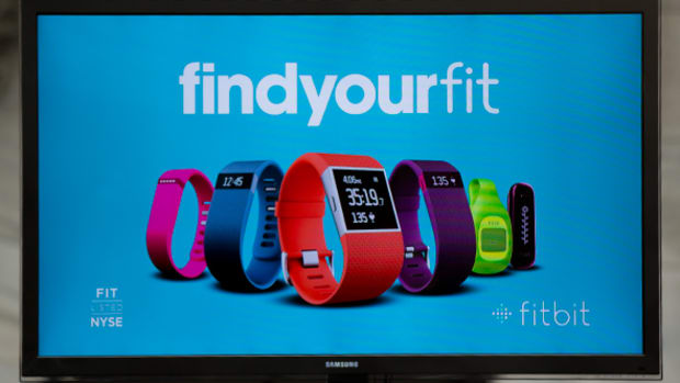 Fitbit Responds to Report of Exploding Flex 2