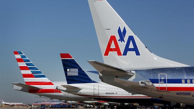 American Airlines (AAL) Stock Surges, Deutsche Bank Upgrades
