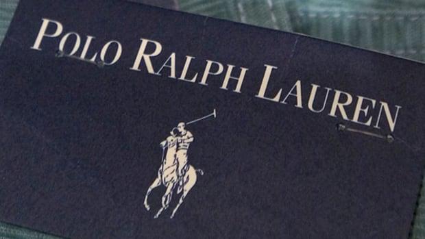 Ralph Lauren Declares 50 Cent Dividend