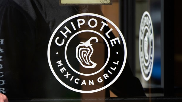 More Squawk from Jim Cramer: Ackman's Pershing Square Buys Stake in Chipotle (CMG)