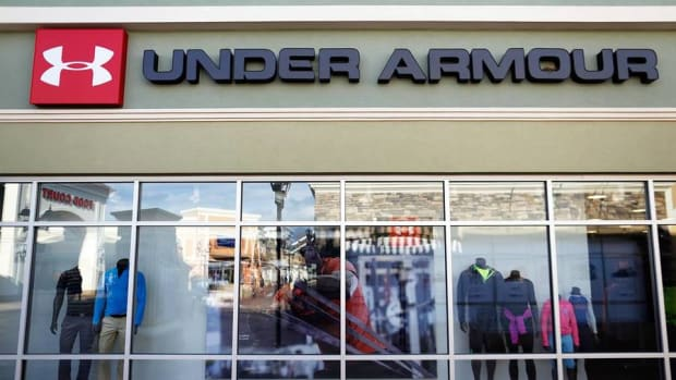 3 Reasons Why Under Armour Is The Hottest Athletic Company Right Now