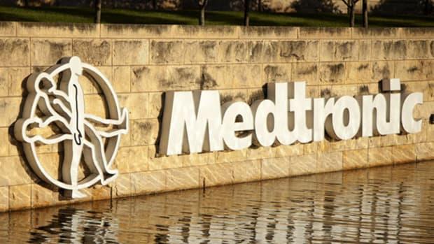 Medtronic Earnings Rebound in Third Quarter, Shares Climb