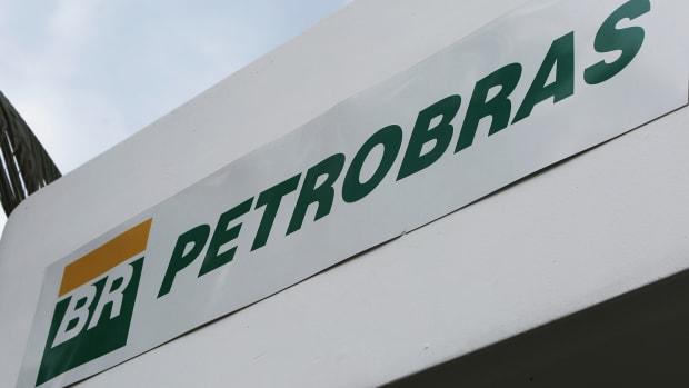Petrobras Reaches Settlement Over Vanguard Shareholder Lawsuit