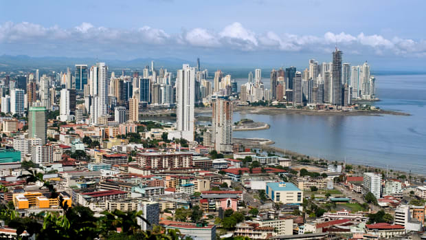 Panama Establishes Diplomatic Ties With China in Blow to Relations With Taiwan