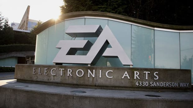 Electronic Arts (EA) CEO Wilson Discusses Mobile, Virtual Reality Gaming