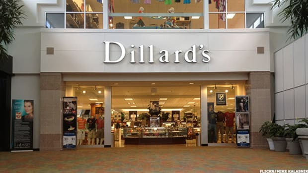 Activist Says Dillard's Real Estate Is More Valuable Than The Business