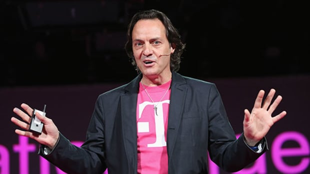 T-Mobile Holds Up Against Increasing Competition in Q1: What Wall Street's Saying