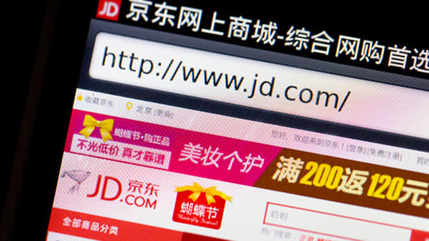 JD.com (JD) Stock Surging as China Market Rebounds