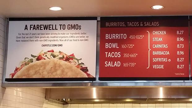 Chipotle's Worst Quarter in Its History Could've Been Much Worse