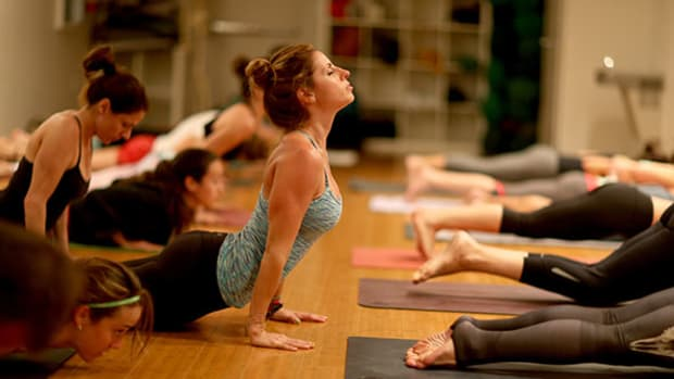 One Big Reason Lululemon's Stock Is Surging Today