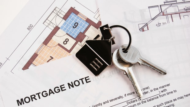 Mortgage Applications In October Downward Trend