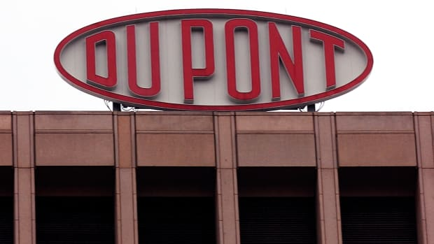 European Commission Clears $130 Billion Dow-DuPont Merger -- Jim Cramer Weighs in