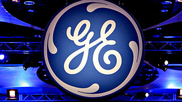 General Electric's New CEO Has One Easy Choice