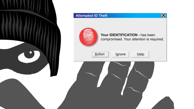 Why You Should Chill Before Using a Credit Freeze to Halt Identity Theft