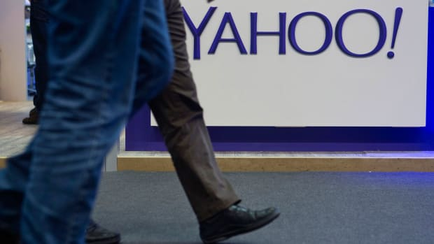 Yahoo! (YHOO) Stock Jumps, Closing Digital Magazines to Trim Costs