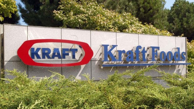 Kraft Heinz Paltry Growth Is Simply Unacceptable