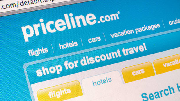 Priceline (PCLN) Stock Down, CEO Resigns Over Personal Employee Relationship