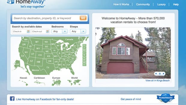 Expedia Looking to Invest More in HomeAway, Take on Airbnb