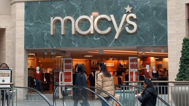 Macy's (M) Stock Gains on Earnings Beat, Jim Cramer Comments