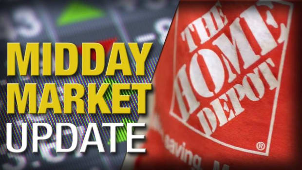 Home Depot Offsets Walmart; American Apparel Faces Bankruptcy