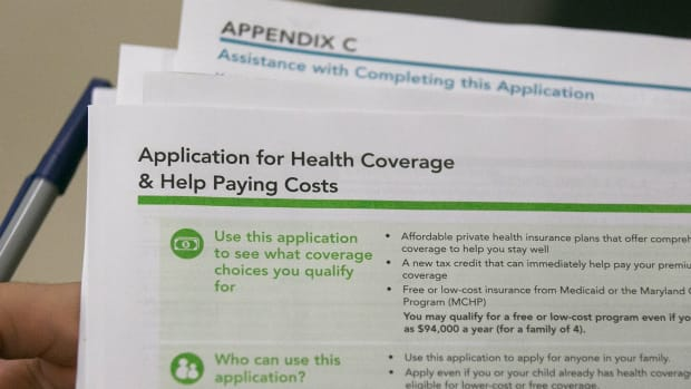 Buying Last-Minute Health Insurance Results in Waiting Until March 1 for Coverage