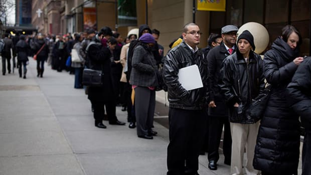 Is ADP's Jobs Estimate Strong Enough to Satisfy the Federal Reserve?