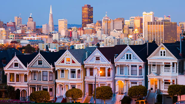 Why San Francisco's Thriving Economy Means Trouble for the Middle Class