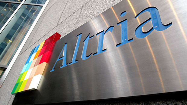 Don't Buy Altria's Dip Following FDA Regulation Change, RBC Says